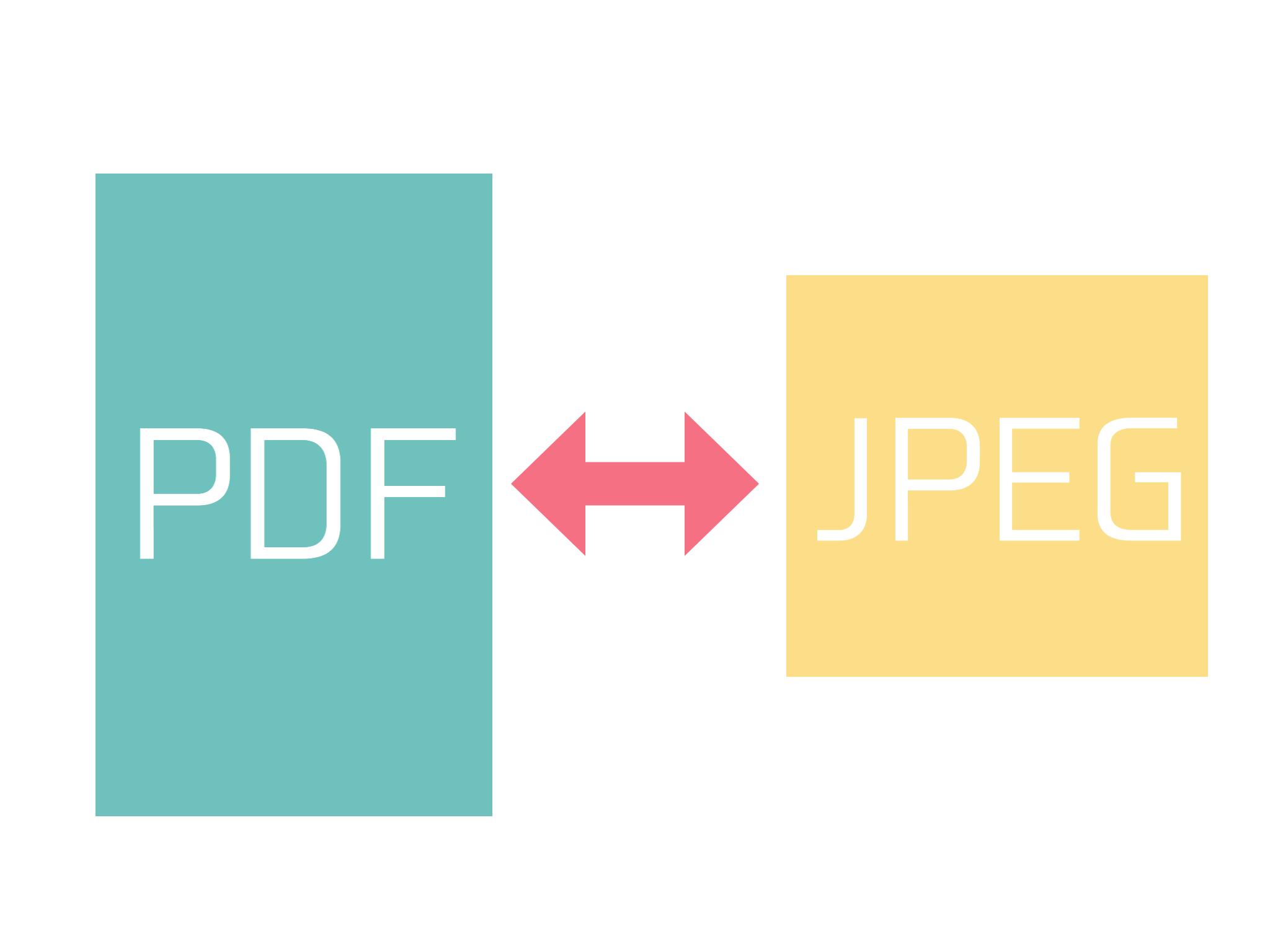 Jpg 変換 pdf